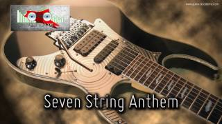 Royalty FreeHard:Seven String Anthem