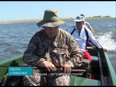 рыбалка в проводку с инерционной катушкой