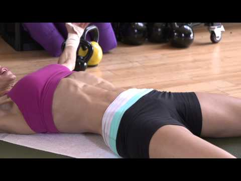 Ultimate Ab Workout - six pack abs