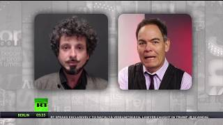 Keiser Report: Make Bitcoin Great Again (Summer Solutions E1099) - RUSSIATODAY