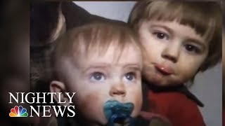 Freed Canadian Hostage Says Captors Killed His Infant Daughter, Raped His Wife | NBC Nightly News - NBCNEWS
