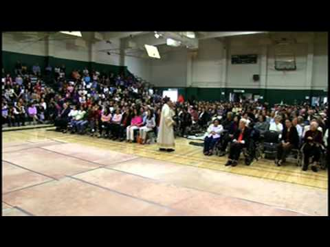 Fr. Minh Bui - Mu Nhim Lng Thng Xt Trong Kinh Thnh - San Jose, Ca 04/2013