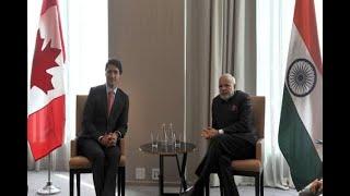 In Graphics: Justin Trudeau to visit Gujarat today, will go to Sabarmati Ashram and Akshar - ABPNEWSTV