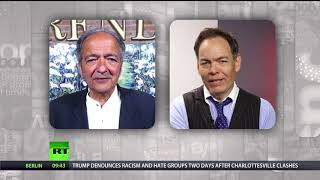 Keiser Report: Trend reversals (E1110) - RUSSIATODAY