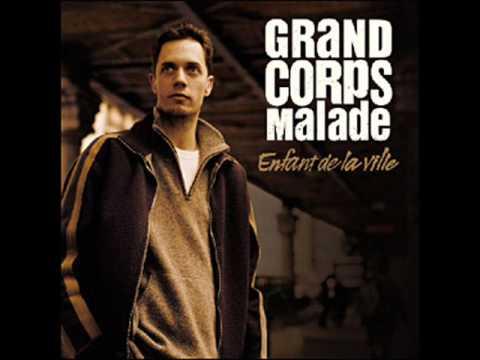 Grand Corps Malade - J'ai pas les mots -GjYts348BkU