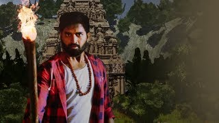 Diksoochi Movie Motion Poster | TFPC - TFPC