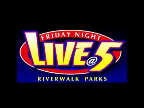 Friday Night Live at Five  Independence Area Chamber of Commerce