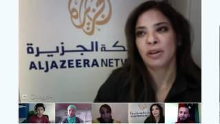 Libya on the Line - Discussion with Al Jazeera correspondent Hoda Abdel-Hamid - ALJAZEERAENGLISH
