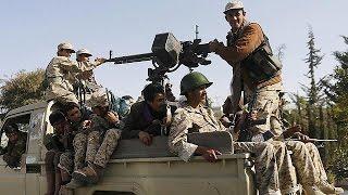 التوصل لاتفاق بين الحوثيين والرئيس اليمني
