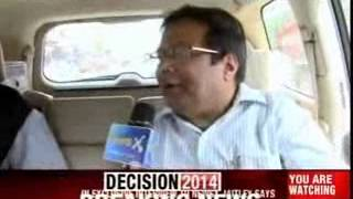 NewsX Exclusive: Straight talk with Arun Jaitley - NEWSXLIVE