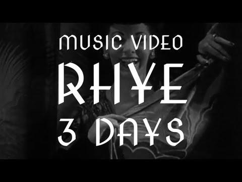 """4.Rhye - """"3 Days"""""""