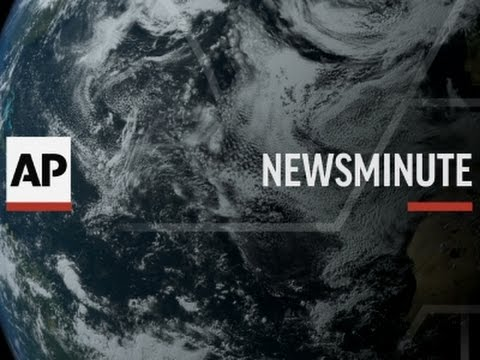 AP Top Stories November 20 A