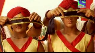 Maharana Pratap - 2nd September 2013 : Episode 59