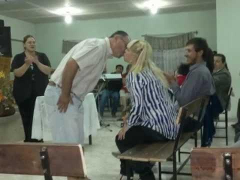 Reunion de matrimonios FAMILIA CRISTIANA (IBAMS BAHÍA BLANCA)