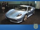 Ferrari F430 Scuderia - Kelley Blue Book Interviews Maurizio Parlato