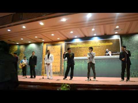 Persembahan Nasyid STEP 2012