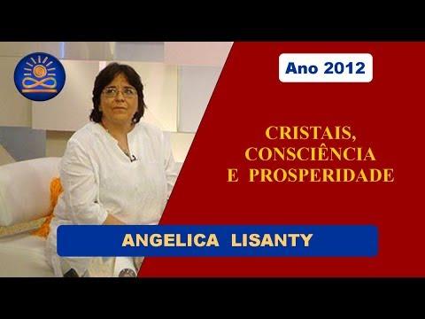 Entrevista no Programa Consci�ncia Prospera