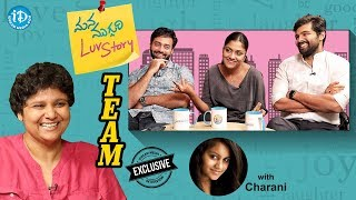Mana Mugguri Love Story - Web Series Team Exclusive Interview || Talking Movies With iDream - IDREAMMOVIES