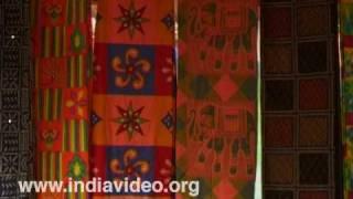 Block Printed Handloom Rajasthan