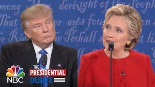 Hillary Clinton: 'I Prepared To Be President' | NBC News - NBCNEWS
