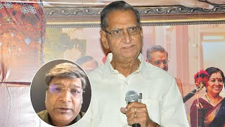 Kona Venkat Very Emotional Byte About Gollapudi Maruti Rao Death Issue | TFPC - TFPC