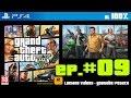 Grand Theft Auto V al 100% Ep. #09