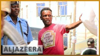 🇰🇪 Kenyans urge boost in security after Nairobi siege | Al Jazeera English - ALJAZEERAENGLISH