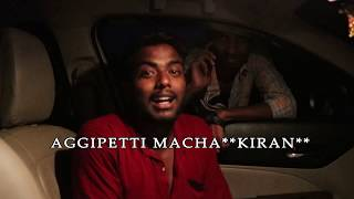San Ko Dhok Tas Making Video | Latest Telugu Short Film 2019 | by Naveen A Sharma | - YOUTUBE