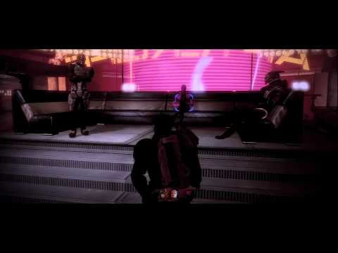 Mass Effect 2: The Movie - Episode 23