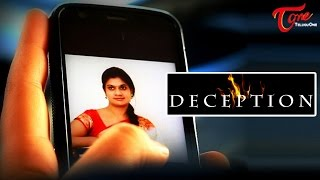 DECEPTION || A Film by GNANA MANO RANJITH - TELUGUONE