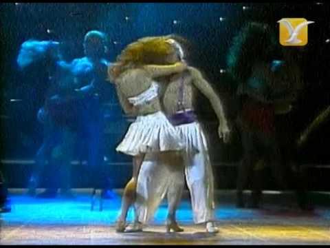 Ballet Festival, Festival de #ViñadelMar 1990