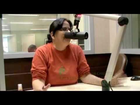 V�deos do Programa Espa�o Cristalino 10.05.2012