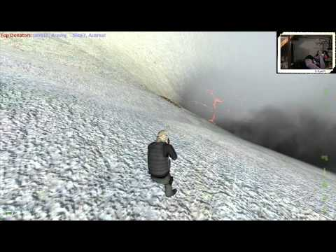 "CrReam Highlight ""HI, I'M KAZ AND WELCOME TO JACKASS!"" [DayZ]"