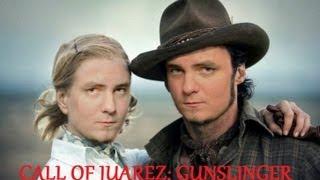 Мэддисон: Call of Juarez : gunslinger
