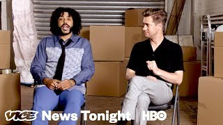 "How ""Blindspotting"" Is A Love Letter To A Gentrified Oakland (HBO) - VICENEWS"