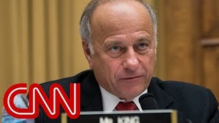 Rep. King receives scrutiny for modern-day civil war post - CNN