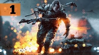 ����������� Battlefield 4 � ����� 1: ������� � ����