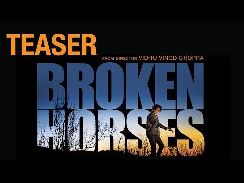Broken Horses - Official Trailer