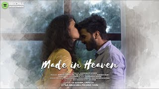 Made In Heaven Short Film | Telugu Short Film | UV Sushma | Vinay CH | Rashmi Mayur | Madhura Audio - YOUTUBE