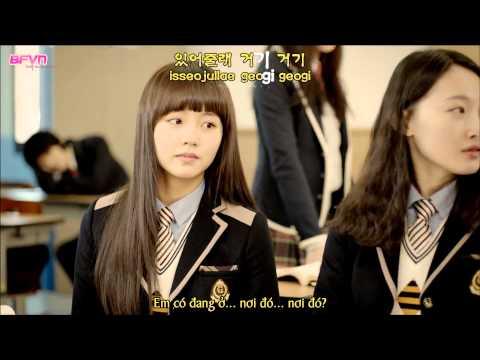 [BFVN Vietsub + Kara] [MV] Boyfriend - IYAH