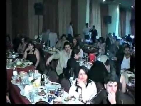 وفيق حبيب - حفله الفالانتاين - صحارى الشام 2006