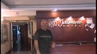 Jasmine Hotel Hanoi