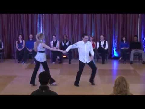 Adv/All-Star Strictly: Dave Damon & Mariel Manzone - NYDE 2013 2014   YouTubevia torchbrowser com