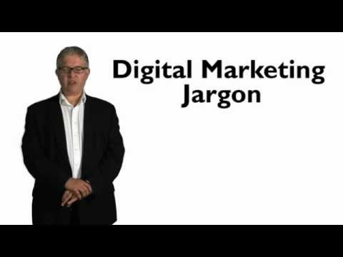 Mike Berry   Digital Marketing Jargon