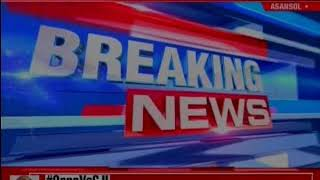 Clash erupted between BJP and TMC workers in Asansol - NEWSXLIVE
