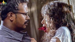 Aravind 2 Movie Action Scene || Srinivas, Madhavi Latha - SRIBALAJIMOVIES