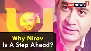 #NiravEmailLeak | Why Nirav Is A Step Ahead | Face Off | CNN News18 - IBNLIVE