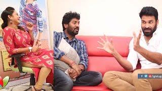 Subbaraju satires on social media and anchor | Kalyan Krishna | Nela Ticket interview | #NelaTicket - IGTELUGU