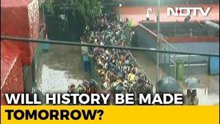 Activist Trupti Desai Drops Sabarimala Visit Plan Amid Protests - NDTV