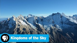 Andes, Episode 3 Preview | KINGDOMS OF THE SKY | PBS - PBS